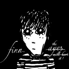 finn. -  the ayes will have it